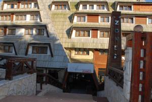 Apartments Mitic - Kopaonik