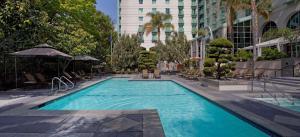 Hyatt Regency Sacramento - Hotel