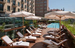 Park Hyatt Istanbul - Macka Palas (11 of 48)