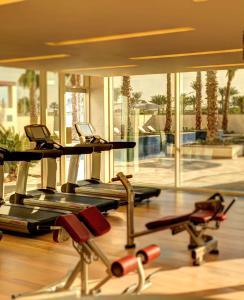Park Hyatt Abu Dhabi Hotel And Villas (26 of 92)