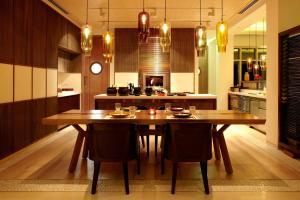 Park Hyatt Abu Dhabi Hotel And Villas (30 of 92)