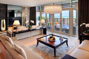 Park Hyatt Abu Dhabi Hotel And Villas (38 of 92)