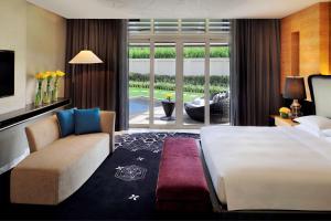 Park Hyatt Abu Dhabi Hotel And Villas (34 of 92)