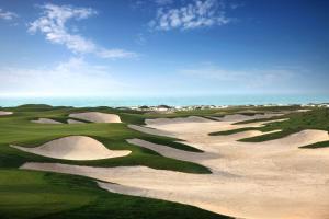 Park Hyatt Abu Dhabi Hotel And Villas (17 of 92)