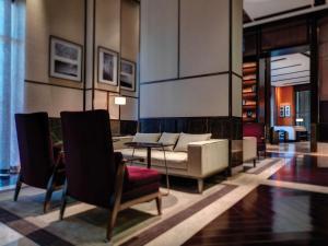 Park Hyatt Abu Dhabi Hotel And Villas (10 of 92)