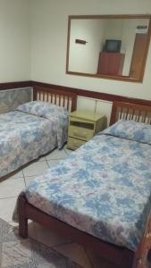 Laguna Hotel Motel, Hotely  Esteio - big - 9