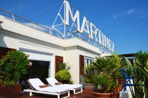 Hôtel Martinez (10 of 58)