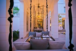 Park Hyatt Siem Reap (14 of 85)