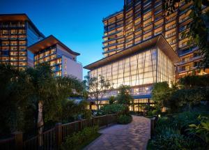 obrázek - Grand Hyatt Sanya Haitang Bay Resort and Spa