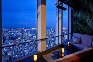 Andaz Tokyo Toranomon Hills (8 of 41)