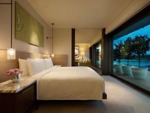Park Hyatt Sydney Hotel Review Sydney Travel