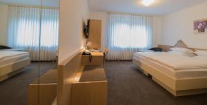 Hotel am Wasen - Großingersheim