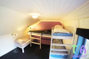 Tromso Activities Hostel, Hostely  Tromsø - big - 54