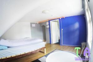Tromso Activities Hostel, Hostely  Tromsø - big - 55