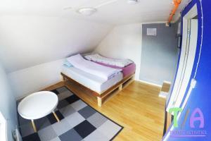 Tromso Activities Hostel, Hostely  Tromsø - big - 48