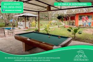 Las casas de Don Pancho, Hotels  El Molino - big - 11