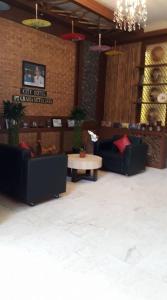 City Hotel, Hotel  Tasikmalaya - big - 37