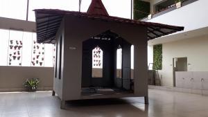 City Hotel, Hotel  Tasikmalaya - big - 109