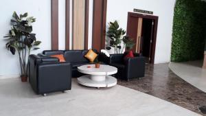 City Hotel, Hotel  Tasikmalaya - big - 107