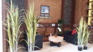 City Hotel, Hotel  Tasikmalaya - big - 108