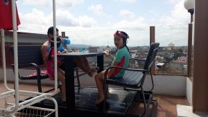 City Hotel, Hotel  Tasikmalaya - big - 105