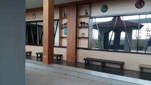 City Hotel, Hotel  Tasikmalaya - big - 106