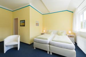Hotel am Wind, Szállodák  Großenbrode - big - 8