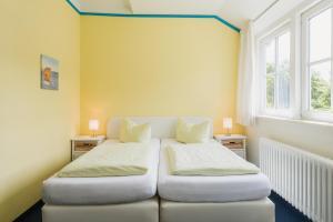 Hotel am Wind, Hotels  Großenbrode - big - 2
