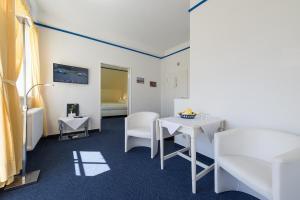 Hotel am Wind, Hotels  Großenbrode - big - 42