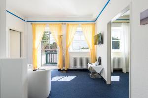 Hotel am Wind, Szállodák  Großenbrode - big - 3