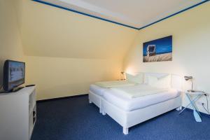 Hotel am Wind, Hotels  Großenbrode - big - 8