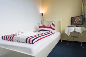 Hotel am Wind, Hotels  Großenbrode - big - 17