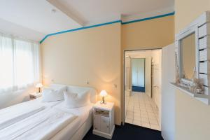 Hotel am Wind, Szállodák  Großenbrode - big - 29
