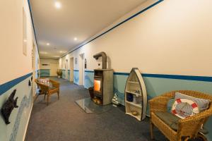 Hotel am Wind, Hotels  Großenbrode - big - 13