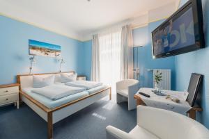 Hotel am Wind, Szállodák  Großenbrode - big - 2