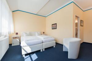 Hotel am Wind, Hotels  Großenbrode - big - 3