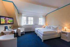 Hotel am Wind, Szállodák  Großenbrode - big - 22