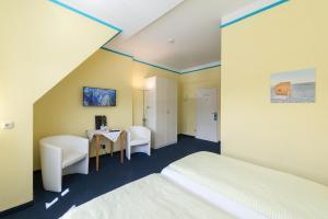 Hotel am Wind, Hotels  Großenbrode - big - 6