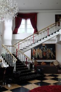 Amaroossa Royal, Szállodák  Bogor - big - 37