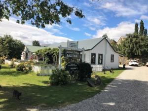 Settlers Cottage Motel, Motels  Arrowtown - big - 1