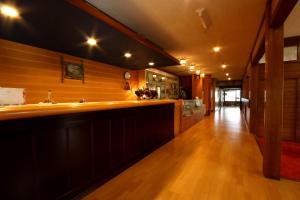 Auberges de jeunesse - Kannabe Highland Hotel