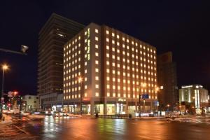 Dormy Inn Premium Otaru - Hotel