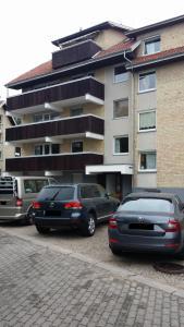 obrázek - Apartamentai Ievos Kalne