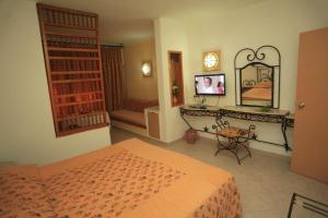 Hotel La Residence Hammamet, Хаммамет