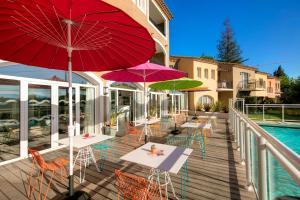Privilege Appart-Hotels Domaine De Mai - Mougins