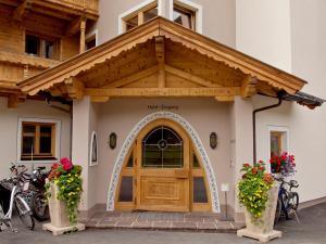 Landhotel Lechner, Hotel  Kirchberg in Tirol - big - 18