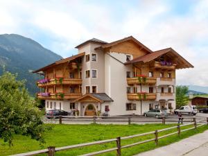 Landhotel Lechner, Hotel  Kirchberg in Tirol - big - 19