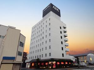 Auberges de jeunesse - APA Hotel Hamamatsu Eki Minami