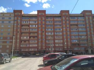 Apartment on Uraeva - Chernovka