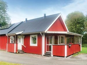 Holiday home Tahultsvägen Landvetter - Öjersjö
